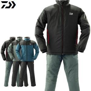 ダイワ(DAIWA) 防寒ウェア DI-52009 ウォームアップスーツ (お取り寄せ)