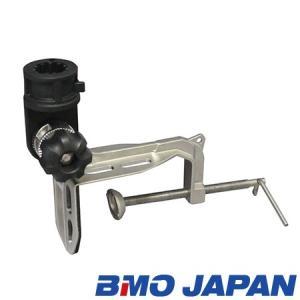 BMOジャパン BM-CP02-S ステンクランプベース(ソケット付)|ozatoya