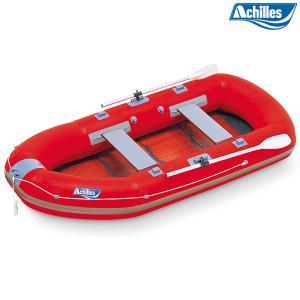 ゴムボート 4人乗り アキレスボート EZ4-942 ウッドフロアモデル(予備検査無)|ozatoya