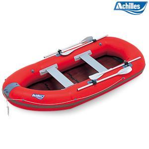 ゴムボート 6人乗り アキレスボート EZ6-942 ウッドフロアモデル(予備検査無)|ozatoya