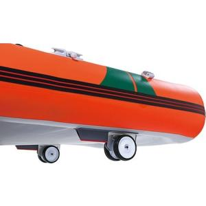 ジョイクラフト(JOYCRAFT) ゴムボート パーツ ダイナキールホイール DW-J|ozatoya