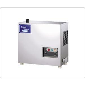 業務用 オゾン水生成装置 サニアクリーンONT-800 オゾン水生成器|ozoneassocia