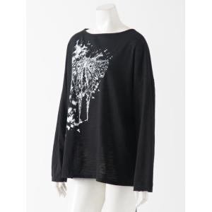 浮遊要塞(野伏せり様)ゆるTシャツ|ozzonjapan
