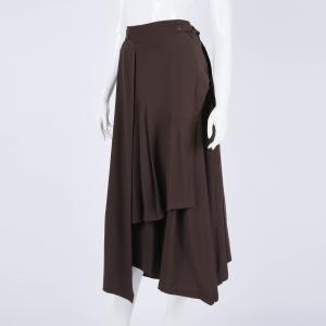 アシメロングスカート3232603b|ozzonjapan