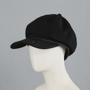 刺繍入りキャスケット帽  3310910a|ozzonjapan