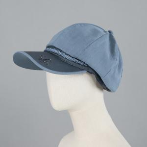 刺繍入りキャスケット帽  3310910h|ozzonjapan