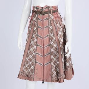 ローズハンティングスカート 3313601m|ozzonjapan