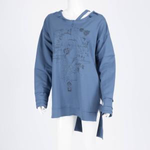 カットオフTシャツ 3315102h ozzonjapan