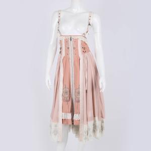 MysteriousRose スカート 3321605m|ozzonjapan