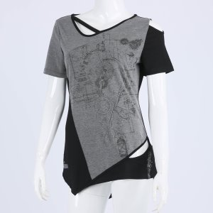 incisionTシャツ 3325103k ozzonjapan