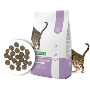 (在庫限り) ネイチャーズプロテクション センシティブ 胃腸が敏感な成猫用 400g p-and-f