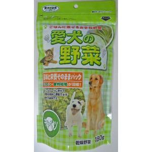 愛犬の野菜 キャベツ 180g|p-and-f
