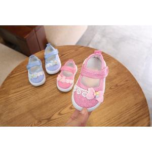 ●商品名:スリッポン キッズ スニーカー シューズ 靴 上履き おしゃれ 女の子 男の子 子供 子ど...