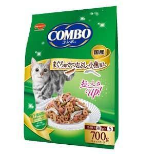 日本ペットミオコンボマグロ味カツオブシブレンド...の関連商品6