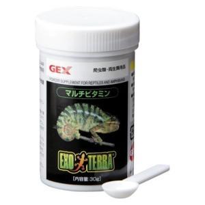 GEXマルチビタミン30g【レターパックプラスOK】|p-animal|02