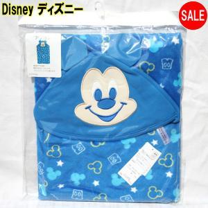 ディズニーベビー アフガン おくるみ ミッキーマウス Disney(ディズニー)ディズニー ミッキー...