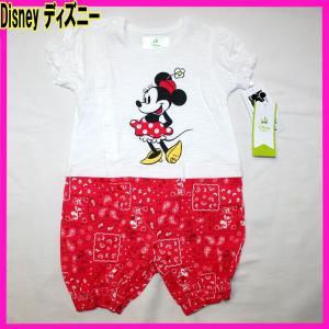 ディズニー子供服 (ディズニー)Disney ディズニー ミ...