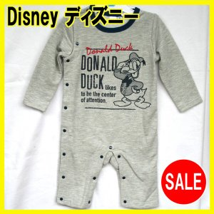 ディズニーかわいいキャラクターのベビー&子供服! 様々なアイテムをご用意しました。限定販売!  サイ...