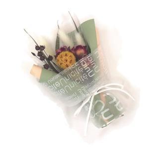 ドライフラワー ブーケ ドライフラワーブーケ ミニブーケ 花束 ギフト プレゼント インテリア プリザーブド スワッグ おしゃれ 壁飾り ギフトボックス p-comfort