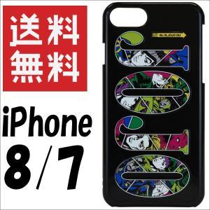 ジョジョの奇妙な冒険 iPhone8 iPhone7 ケース...