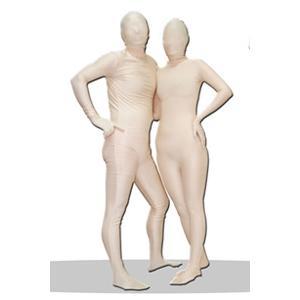 透明人間 パンテックス 肌(Lサイズ)  [コスプレ 全身タイツ 舞台 演劇 仮装 コスチューム 衣装]【A-0126_460299】|p-kaneko