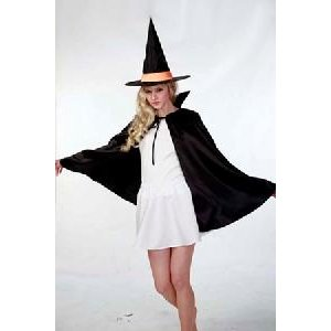 魔女セット   /ハロウィン衣装 女性用 大人 衣装 ハロウィン 仮装 魔女 (865551(449...