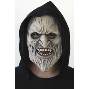 ダークマスター マスク (Dark Master Mask) スターウォーズ 皇帝風 マスク ハロウィン コスプレ(027449)_HB|p-kaneko