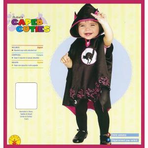 キッズ キャット ケープ(Sサイズ)(Kds Cat Cape  S)ハロウィン衣装 子供 女の子(249459)_HB p-kaneko