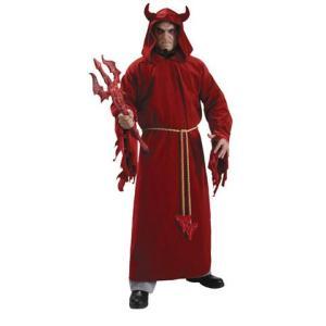 デビル ロード(Stdサイズ)(Devil Lord Std)|ハロウィン衣装 男性用 大人 衣装 ハロウィーン 仮装 halloween|(839803)|p-kaneko