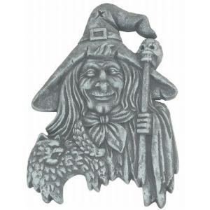 グレイブストーン ウィッチ(Gravestone - Witch)(022918)|p-kaneko