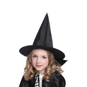 アングルハットウィッチ (魔女の帽子 子供用)   /魔女 帽子 コスプレ ハロウィン衣装 女の子用 魔女_hw16_gl01 (468363)|p-kaneko