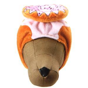 ピピかぶりんドーナツ(Sサイズ)ドーナツかつら|p-kaneko