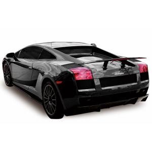 |ブラック| ランボルギーニ ガヤルド スーパーレジェーラ  (ラジコンカー)|RC ラジコン スーパーカー 高級車| (Z-0093_300063)|p-kaneko