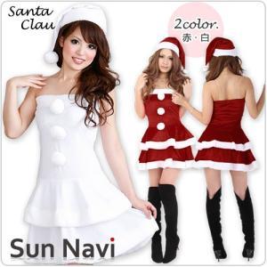 ひらひらミニスカサンタ ショート431    | クリスマス衣装 サンタ コスプレ 女性用 大人衣装 サンタコスチューム ||p-kaneko