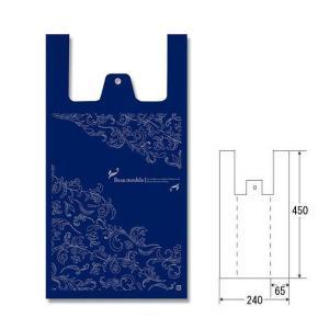 レジ袋 ハンドハイパー アラベスクNY M ポ...の関連商品2