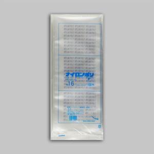 フイルムのコシが極めて柔軟で、真空包装適正(脱気適正)に優れています、-40℃の冷凍食品包装から、8...