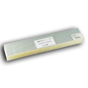 <業務用>  食品用 OPPシート #25×55×300 ケーキ用 透明シート 1000枚 p-maruoka