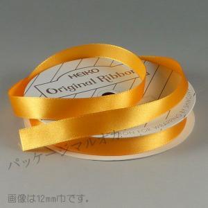 リボン シングルサテン 24×20カナリア 1巻|p-maruoka