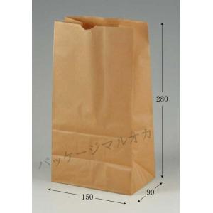 角底袋 No 6 (幅150 マチ90 長さ...の関連商品10