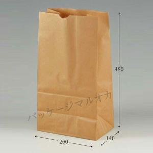 角底袋 LL (幅260 マチ140 長さ48...の関連商品1
