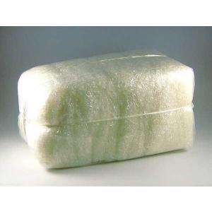 セロパッキン 白 緩衝材 セロハンパッキン (約3Kg) 1個|p-maruoka
