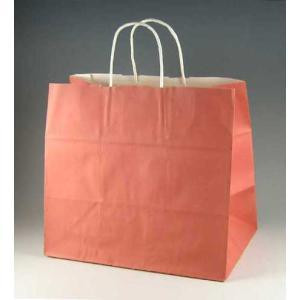 手提げ紙袋 32-4 くれない マチ幅広タイプ...の関連商品2
