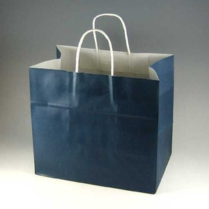 手提げ紙袋 32-4 アイ マチ巾広タイプ (...の関連商品1