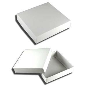 白無地汎用紙箱 H-67 (正方形) (内寸横120 内寸縦120 高さ35 (組立て式)) 10枚|p-maruoka
