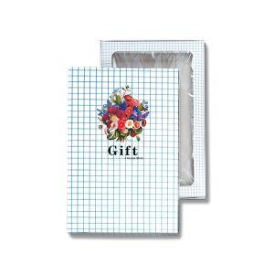 洋品箱 H-2(タオル2本用) ギフトコレクション 組立式 (巾180 縦275 深さ25) 50枚|p-maruoka