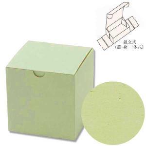 エコグリーンボックス GR-1 紙箱 組立式 (縦100 横100 高さ100) 10枚|p-maruoka