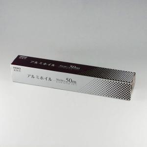 ヘイコー アルミホイル 30cm×50m巻 5本|p-maruoka