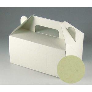 手提げ箱 エコパームボックス キャリーM (縦120 横180 高さ90) 20枚|p-maruoka