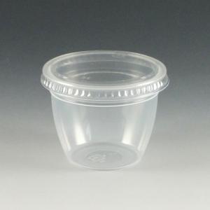 プリンカップ PP71-130タル-3 (かぶせ蓋付) 500個|p-maruoka
