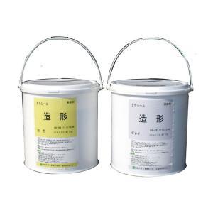 タケシール造形 4kgポリペール|p-nsdpaint